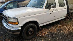 1993 F-350 7.1 l. Ford for Sale in Virginia Beach, VA