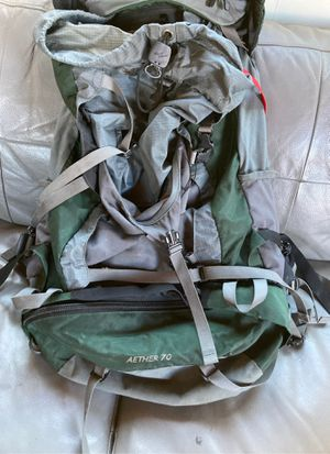 Set her 70 Hiking Backpack for Sale in Escondido, CA