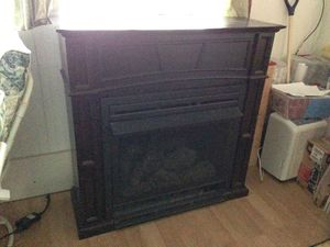 Pleasant Hearth Fireplace Model VFF-PH32DR for Sale in Roswell, GA