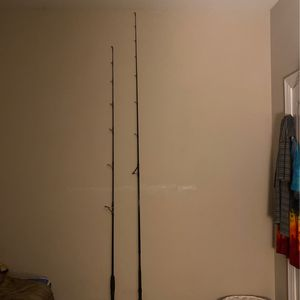 Fishing Rods for Sale in Holly Springs, NC