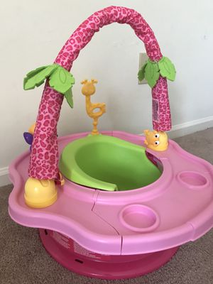 Baby/Infant Girls Seat for Sale in Henrico, VA