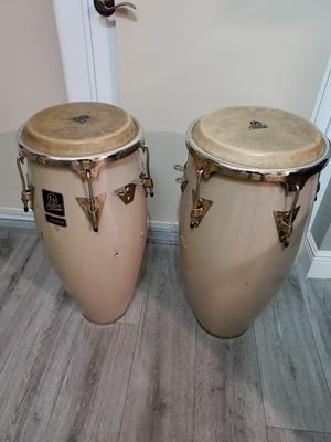 LP Aspire Conga Drums for Sale in Miami, FL