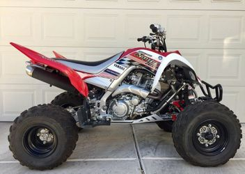🔥✅I am selling my 🍁✮$800 Selling my Yamaha Raptor for Sale in Montgomery,  AL
