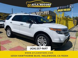 2014 Ford Explorer for Sale in Inglewood, CA