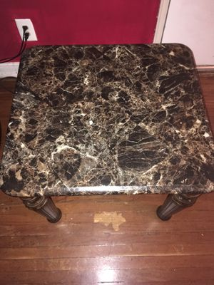 Two End tables for Sale in Camden, NJ