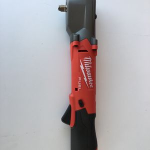 Milwaukee M12 FUEL 12-Volt Lithium-Ion Brushless Cordless 3/8 in. Right Angle Impact Wrench (Tool-Only) for Sale in Garden Grove, CA