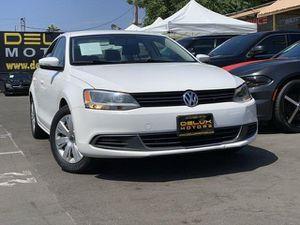 2013 Volkswagen Jetta Sedan for Sale in Lennox, CA