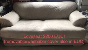 Loveseat/Sofa/Couch for Sale in Petoskey, MI