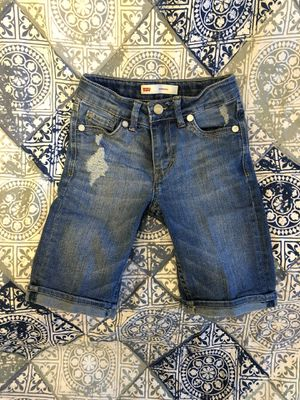 Girl's Levi Strauss & Co. (sz 6/Regular) for Sale in Raleigh, NC