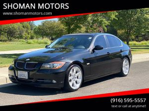 2008 BMW 3 Series for Sale in Davis, CA