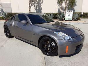2007 Nissan 350z hr for Sale in Bell Gardens, CA
