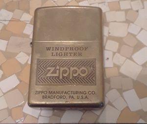 ZIPPO LIGHTER for Sale in East Greenwich, RI
