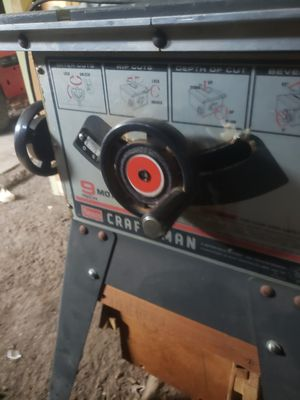Table saw for Sale in Rehoboth, MA