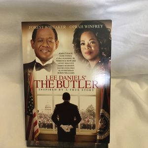"DVD ""The Butler"" for Sale in Chesapeake, VA"