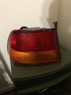 Drivers side tail light for Sale in Willows, CA