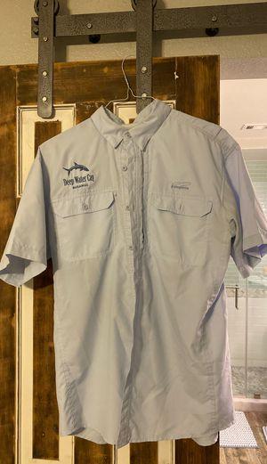 Patagonia brand fishing shirt for Sale in Houston, TX