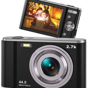 44MP Small Digital Camera for Sale in Philadelphia, PA
