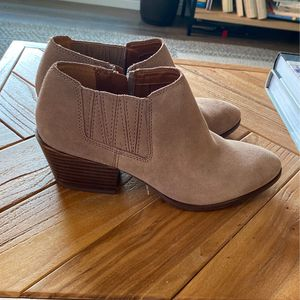 NEW BOOTIES FRANCO SARTO for Sale in Long Beach, CA