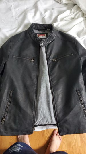 Levi Strauss Men's Jacket for Sale in Fairfax Station, VA
