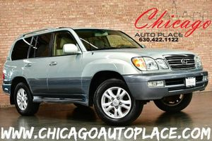 2004 Lexus LX 470 for Sale in Bensenville, IL