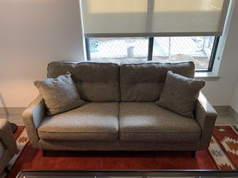 Sofa and chaise for Sale in Denver,  CO