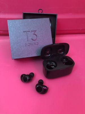 Wireless Bluetooth headphones (New) for Sale in Splendora, TX