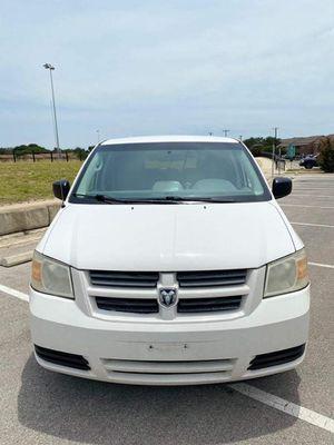 2009 Dodge caravan for Sale in San Antonio, TX