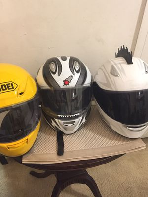 Helmets for Sale in Falls Church, VA