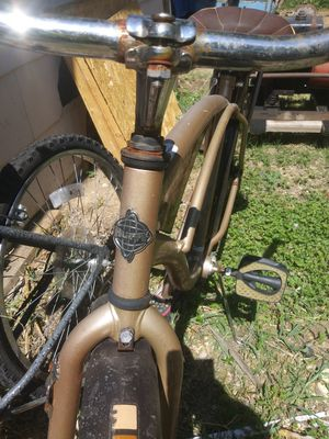 Huffy 26 panama Jack mens cruiser bike for Sale in Dallas, TX