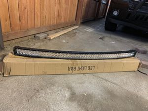 "LED light bar 52"" for Sale in Corona, CA"