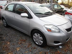 2012 Toyota Yaris for Sale in Jamaica, NY
