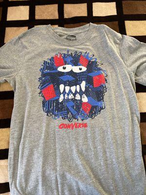 Converse T-shirt teens xl for Sale in Las Vegas, NV