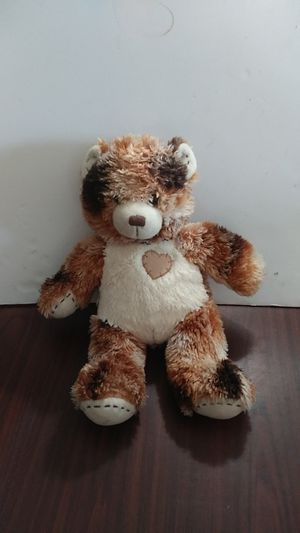 Build a Bear teddy for Sale in Visalia, CA