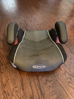 Graco Backless Booster Seat for Sale in Frisco, TX