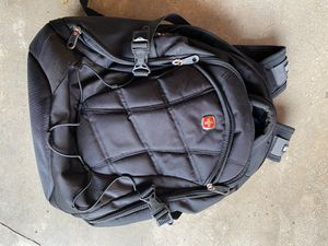 Swiss backpack for Sale in Boulder, CO