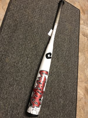 "Demarini Voodoo Black 34""31oz BBCOR baseball bat for Sale in Falls Church, VA"