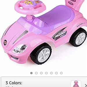 Girls Push Car Use $10 Obo for Sale in Carson, CA