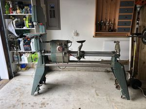 Smith wood working machine for Sale in Stafford Township, NJ