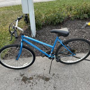 "Glacier Point Bicycle 24"" for Sale in Jensen Beach, FL"