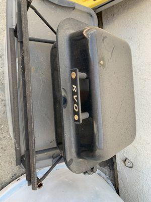 RVQ bbq for the RV, boat camper for Sale in Yorba Linda, CA