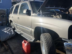 04 GMC Yukon parts for Sale in Morrison, CO