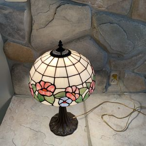 Stained Glass Lamp for Sale in Spring Lake, NJ