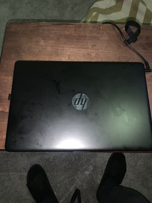 Hp laptop for Sale in Springfield, MA