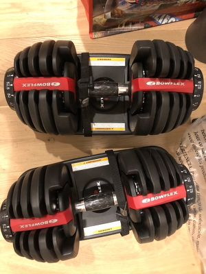 Bowflex 552 for Sale in Garden Grove, CA