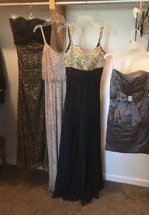 Prom dresses for Sale in Avon Park, FL