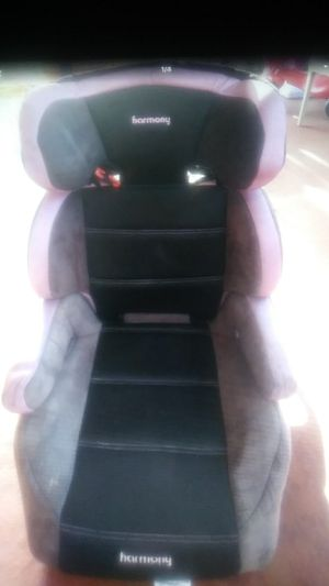 Hormony booster seat dream time for Sale in Miami, FL