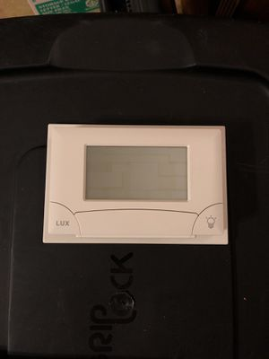 Digital Touchscreen Thermostat for Sale in Milwaukie, OR