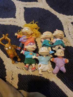 Rugrats toys for Sale in Nashville, TN