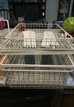 Closetmaid Under Cabinet Pull Out Drawers For Sale In Ocala Fl