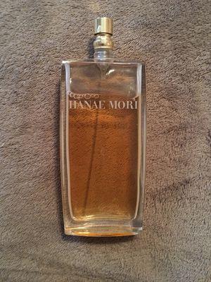 Hanae Mori Perfume for Sale in Austin, TX